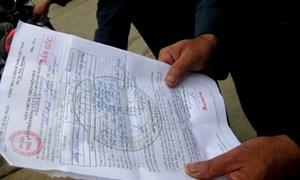 Đề xuất không nộp giấy chứng nhận kiểm dịch cho Hải quan