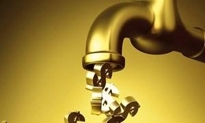 Cần tìm cách thoát khỏi vòng xoáy giá vàng