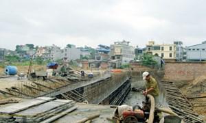 Đề nghị nâng mức dư nợ nguồn vốn tối đa 150% tổng vốn đầu tư xây dựng cơ bản
