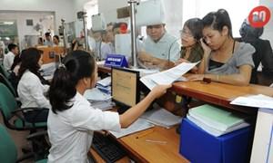 Cục Thuế Hà Nội dồn lực cho hai tháng cuối năm