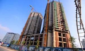 Thị trường bất động sản: Hàng tồn kho đang giảm dần
