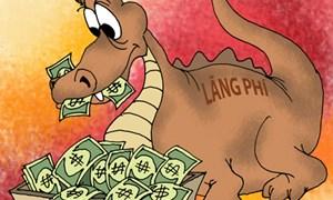 Nhận diện những bất cập trong đầu tư công tại Việt Nam