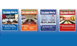 Khẳng định vị thế của tờ tạp chí chuyên ngành hàng đầu về lĩnh vực tài chính - kinh tế