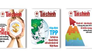 Đoàn kết, sáng tạo, đổi mới  đưa Tạp chí Tài chính ngày càng phát triển
