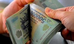 Chi trả thu nhập cho các cá nhân là công chức kiêm nhiệm