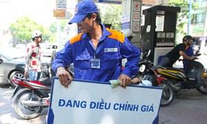 Điều chỉnh giảm giá bán xăng dầu