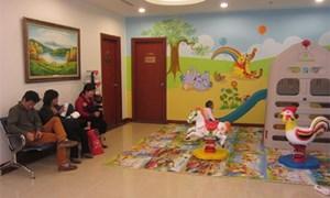 Vingroup mở phòng khám quốc tế tại Royal City