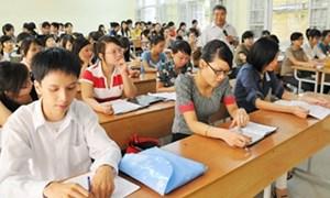 Tự chủ tài chính đơn vị sự nghiệp giáo dục đào tạo công lập: Chưa đứng vững