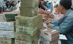 Hàng loạt ngân hàng dính nghi vấn