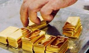 Ngân hàng nhà nước sẽ mua vào vàng miếng trong thời gian tới