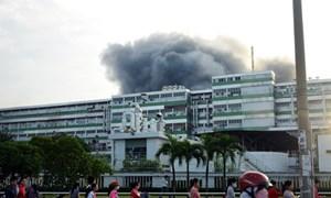 Tại sao bảo hiểm cháy nổ vẫn chưa được quan tâm?