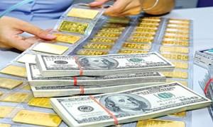 Thời điểm trả vàng cho thị trường