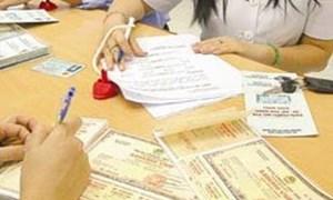 Quy định mới về phát hành trái phiếu Chính phủ