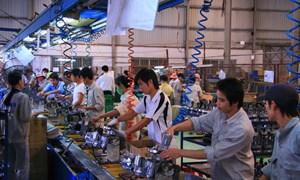 Lợi thế gia công trong TPP