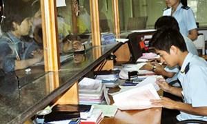 Tăng tốc các giải pháp cấp bách về thu ngân sách trong toàn hệ thống hải quan