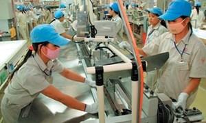 Vốn FDI đăng ký tăng thêm 20,8 tỷ USD