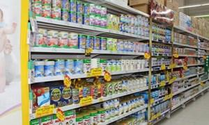 Giá sữa không tăng 5 đến 9 lần như đã phản ánh