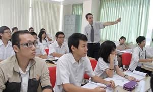 Điều chỉnh cơ chế xã hội hóa dịch vụ sự nghiệp công