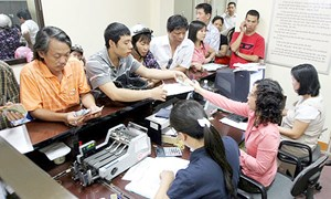 Chậm nộp hồ sơ khai thuế sẽ bị xử lý vi phạm hành chính