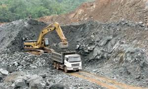 Quy định mới về tiền cấp quyền khai thác khoáng sản