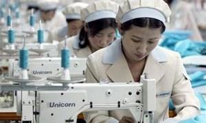 Xuất khẩu dệt may sang Mỹ có thể đạt 8,5 tỷ USD trong năm 2013