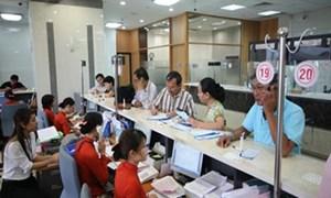 Kiểm chặt chứng từ thanh toán qua ngân hàng