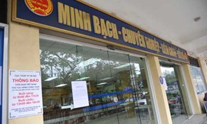 Cục Thuế Hà Nội: Tăng cường làm việc những ngày cuối năm