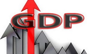 Góc nhìn từ GDP bình quân đầu người năm 2013