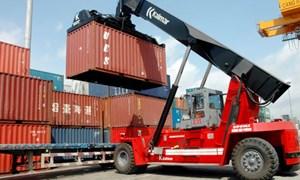 Năm 2014: Phấn đấu tăng trưởng xuất khẩu trên 10%