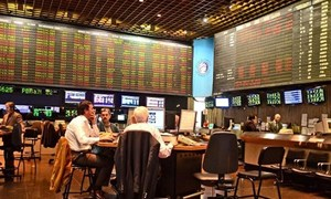 Top 10 thị trường chứng khoán tăng điểm mạnh nhất thế giới năm 2013