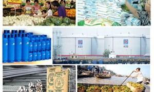 Tăng cường công tác quản lý, điều hành và bình ổn giá trong dịp Tết Nguyên đán Giáp Ngọ năm 2014