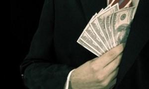 Kỷ luật sếp Nhà nước nếu để cấp dưới tham nhũng