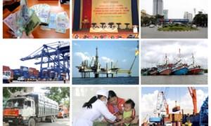 Bức tranh tài chính – ngân sách 2013: Những điểm sáng