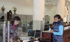 Chủ động giảm áp lực kỳ quyết toán ngân sách năm 2013