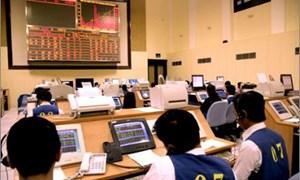 Quyết tâm thực hiện tái cấu trúc thị trường chứng khoán