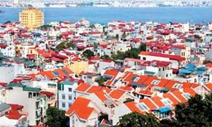 Chuyển biến thị trường bất động sản 2013 – sức nặng từ chính sách