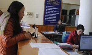 Giải pháp hoàn thiện công tác kiểm soát chi chương trình mục tiêu quốc gia qua KBNN cấp tỉnh, thành phố