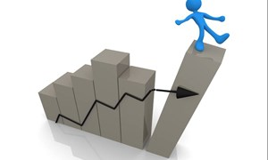 Năm 2014, rủi ro cho nhà đầu tư không chuyên