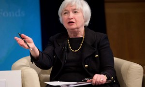 Fed có Chủ tịch mới