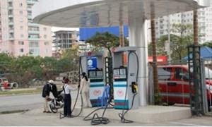 Số dư Quỹ Bình ổn xăng dầu còn hơn 169 tỷ VND