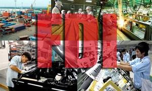 Nâng cao hiệu quả thu hút và sử dụng vốn FDI