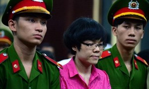 Huyền Như bị đề nghị án chung thân, bồi thường trên 3.900 tỷ đồng
