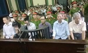 Tuyên án vụ lừa đảo chiếm đoạt tài sản ở Agribank Tân Bình