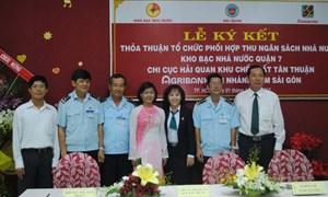 Kho bạc Nhà nước TP. Hồ Chí Minh từ chối chi gần 8 tỷ đồng
