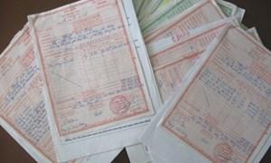 Vi phạm hành chính về hóa đơn bị phạt tối đa 50 triệu đồng