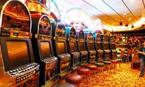 Lệ phí xin cấp Giấy chứng nhận đủ điều kiện kinh doanh trò chơi điện tử có thưởng