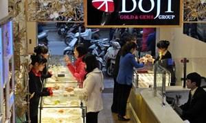 Ông chủ Doji nói về thị trường vàng 2014