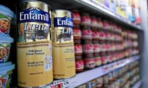 """""""Cục Quản lý giá theo dõi sát diễn biến thị trường sữa"""
