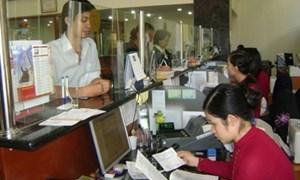 Trao đổi về công tác phối hợp thu ngân sách nhà nước qua ngân hàng thương mại