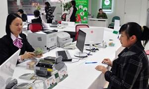 Cơ hội việc làm trong lĩnh vực ngân hàng
